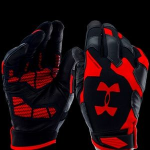 NWT! UNDER ARMOUR Men's RENEGADE Training Gloves!